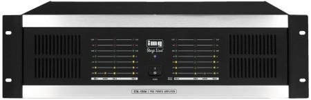 MONACOR STA-1506 Mehrkanal-PA-Verstärker, 960W