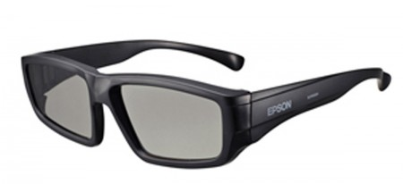 Epson Passive 3D-Brille für Kinder - ELPGS02B