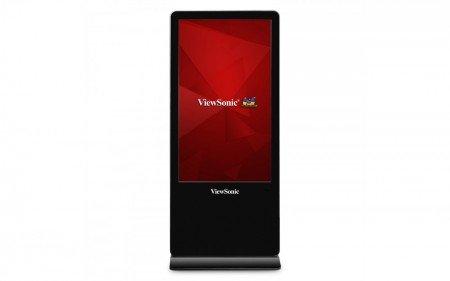 "ViewSonic EP5540 - 55"" Display mit MediaPlayer"