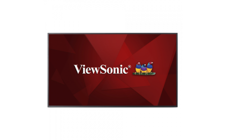 "ViewSonic CDE5510 - 55"" LED-Display inkl. Player"
