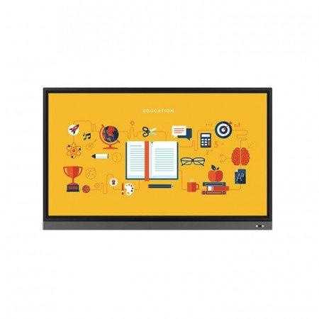 """BenQ RM8601K - 86"""" LCD-Touch-Display - Ultra-HD"""