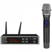 IMG-Stageline TXS-18HTSET - Mikrofon-Set