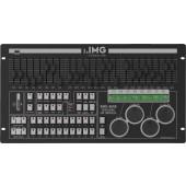IMG STAGELINE DMX-4840 Professioneller DMX-Controller