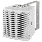 MONACOR ESP-303/WS ELA-Miniatur-Lautsprecherbox
