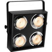IMG STAGELINE BLINDER-4COB Professioneller COB-LED-Blinder