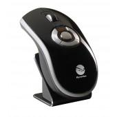 GYRATION Funkmaus GYM 5600EU 30 m USB Gyroscope MotionTools integrierter Akku