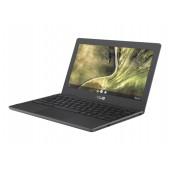 ASUS Chromebook C204MA GJ0114 - Celeron N4000 / 1.1 GHz - Chrome OS - 4 GB RAM - 32 GB eMMC - 29.5