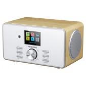 Grundig DTR 5000 DAB+ BT WEB Oak - Digital Radio