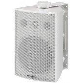MONACOR ESP-230/WS Wetterfeste ELA-Lautsprecherbox