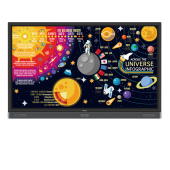 BenQ RP7501K - 75'' LCD-Touchdisplay - UHD 4K/Ultra-HD - 350 cd/m² - 1200:1