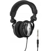 IMG STAGELINE MD-4800 DJ-Stereo-Kopfhörer