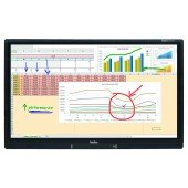 """Newline TT8616UB - 86"""" Trutouch LCD-Touch-Display"""