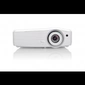 Optoma W504 data projector 5000ANSI Lumen DLP WXGA (1280x800) 3D Desktop-Projektor Weiß