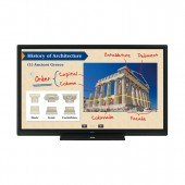 Sharp PN-70SC5 - 70'' LCD-Touch-Display