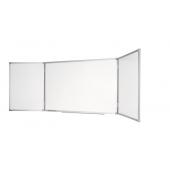 Legamaster ECONOMY, 90 x 120 - 240 cm Magnetisch Whiteboard