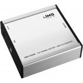 IMG STAGELINE DMX-510USB Softwaregesteuerter DMX-Controller