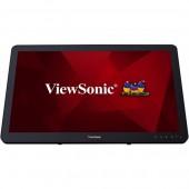 "ViewSonic VSD242-BKA-EU0 - 24"" Interaktives Display"