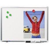 Legamaster PREMIUM PLUS Whiteboard 100 x 150 cm