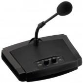 MONACOR ECM-450 ELA-Tischmikrofon