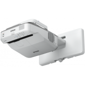 Epson EB-680 - 3LCD - Ultrakurzdistanzbeamer -XGA
