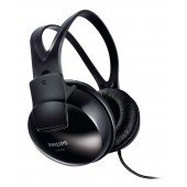 Philips Stereokopfhörer, leicht und komfortabel Extra große, leichte Kopfhörer