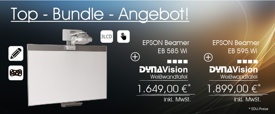 Epson Top-Bundle
