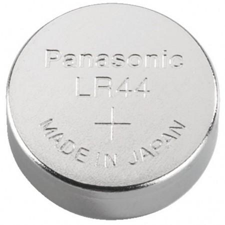 MONACOR LR-44 Alkaline-Batterie