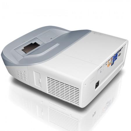 BenQ MX863UST - DLP-Ultrakurzdistanzprojektor