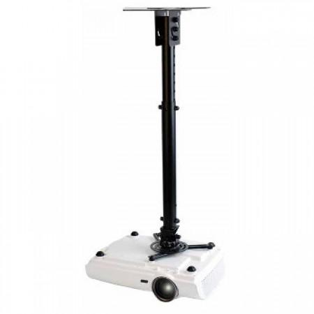 Optoma OCM815B Universal Deckenhalterung mit Verlängerung - schwarz