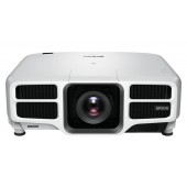 Epson EB-L1490U - LCD-Projektor - WUXGA - weiß