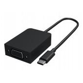 Microsoft USB-C to VGA Adapter - Externer Videoadapter