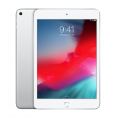 "Apple iPad mini 5 Wi-Fi 64 GB Silber - 7,9"" Tablet"