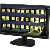 MONACOR TFT-215LED LCD-Farbmonitor