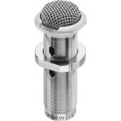 JTS CM-503N/W Elektret-Einbaumikrofon