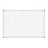 Legamaster Whiteboard PREMIUM Kreuze 50mm 100x150cm