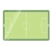 Legamaster Whiteboard ACCENTS Fußballfeld 40x60 cm