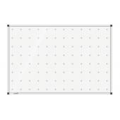 Legamaster Whiteboard PREMIUM Kreuze 120x180cm