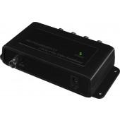 MONACOR AXDA-104HD Video-Verteiler