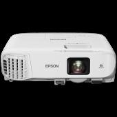 Epson EB-970 - 3LCD-Projektor - XGA