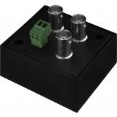 MONACOR AXDA-102HD Video-Verteiler