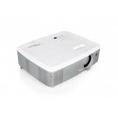 Optoma W400+ - DLP-Projektor - WXGA