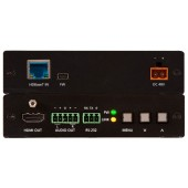 Atlona AT-HDVS-150-RX - HDBaseT Receiver/Scaler