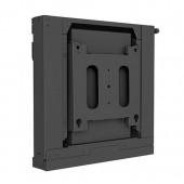 Legrand Chief XSD1U Series XL Electric Height Adjust - Wandhalterung für LCD-Display - Schwarz