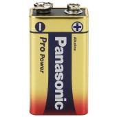 MONACOR LR-61 Alkaline-Batterien-Serie