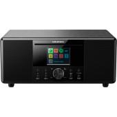 Grundig DTR 7000 Black Premium Radio