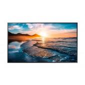 "Samsung QH75R - 189 cm (75"") Klasse QHR Series LED-Display - Digital Signage - Tizen OS 4.0 - 4K"
