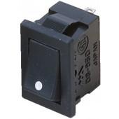 MONACOR DS-850 Wippschalter