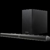 Grundig DSB 990 - Soundbar 2.1 - schwarz