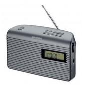 Grundig Music 61 Black/Graphite Portable Radios