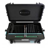 Formcase TransformerCase T16 Pro- Sync&Charge USB für bis zu 16 Geräte
